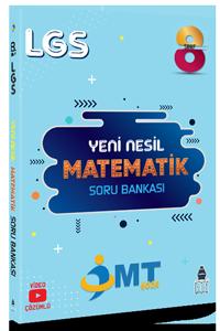 8. Sınıf  İMT Matematik Yeni Nesil Soru Bankası