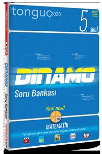 5. Sınıf Matematik Dinamo Soru Bankası