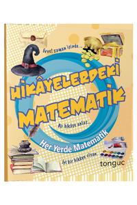 Her Yerde Matematik Serisi-Hikayelerdeki Matematik