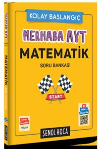 Merhaba AYT Matematik Soru Bankası