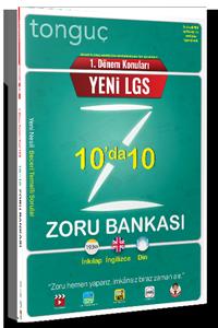 1. Dönem 10 da 10 Zoru Bankası