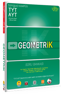 TYT AYT GeometrİK Soru Bankası