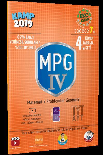 KAMP2019 MPG4 (Konu Tarama Testi)