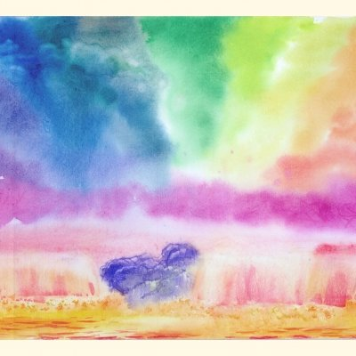 Dream about the Rainbow