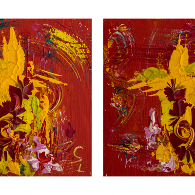 Diptych#1