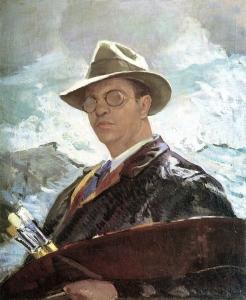 Abraham J. Bogdanove