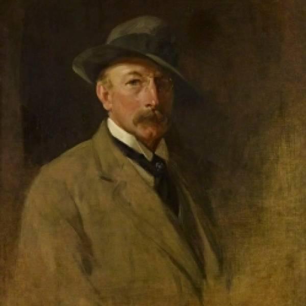 William Somerville Shanks