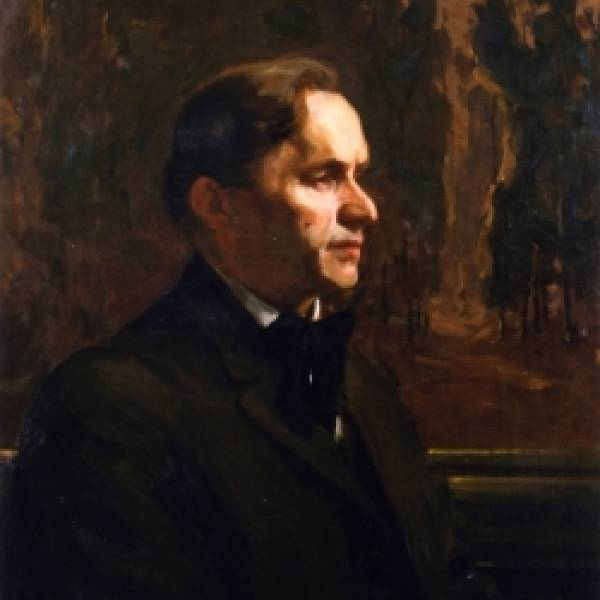 William Wendt