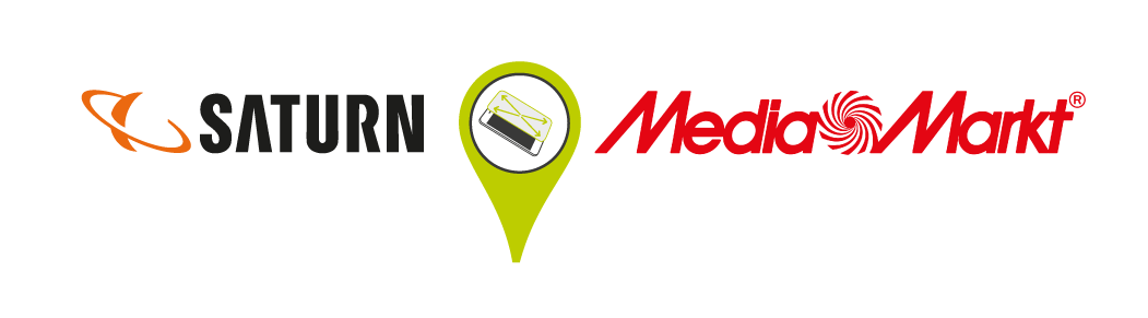 Free screen protector installation service at MediaMarkt & Saturn