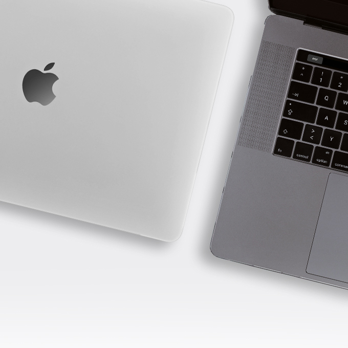 MacBook accessories <br> to fall in love with