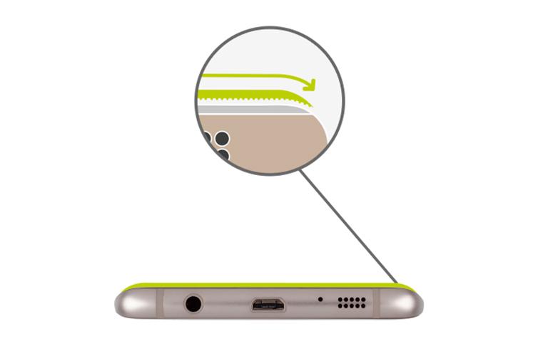 High-Tech Displayschutz für Dein Smartphone