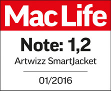 MacLife Test