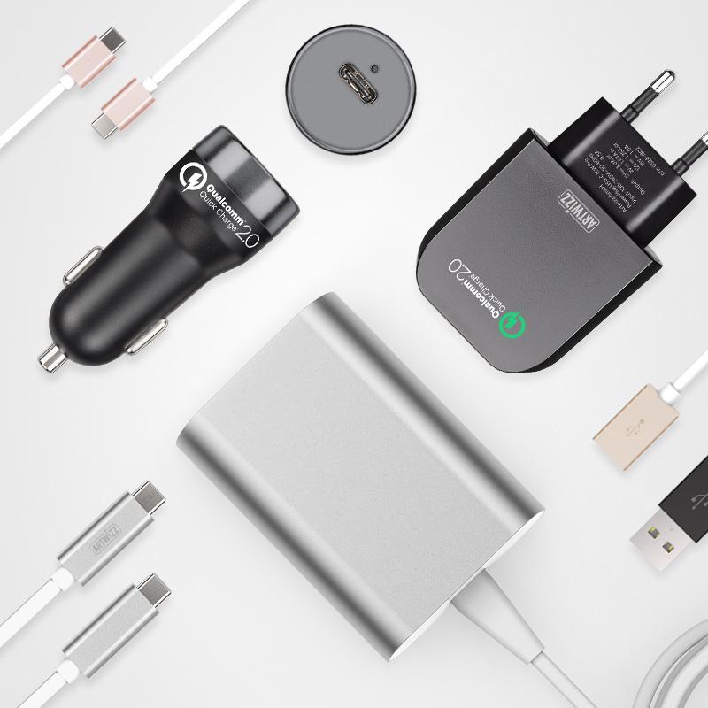 USB-C - Der Anschluss der Zukunft