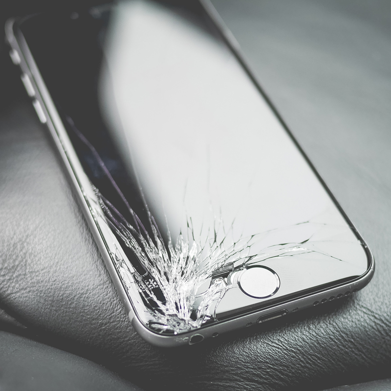 Displayschutz statt Displaybruch: So vermeidest Du eine teure Reparatur