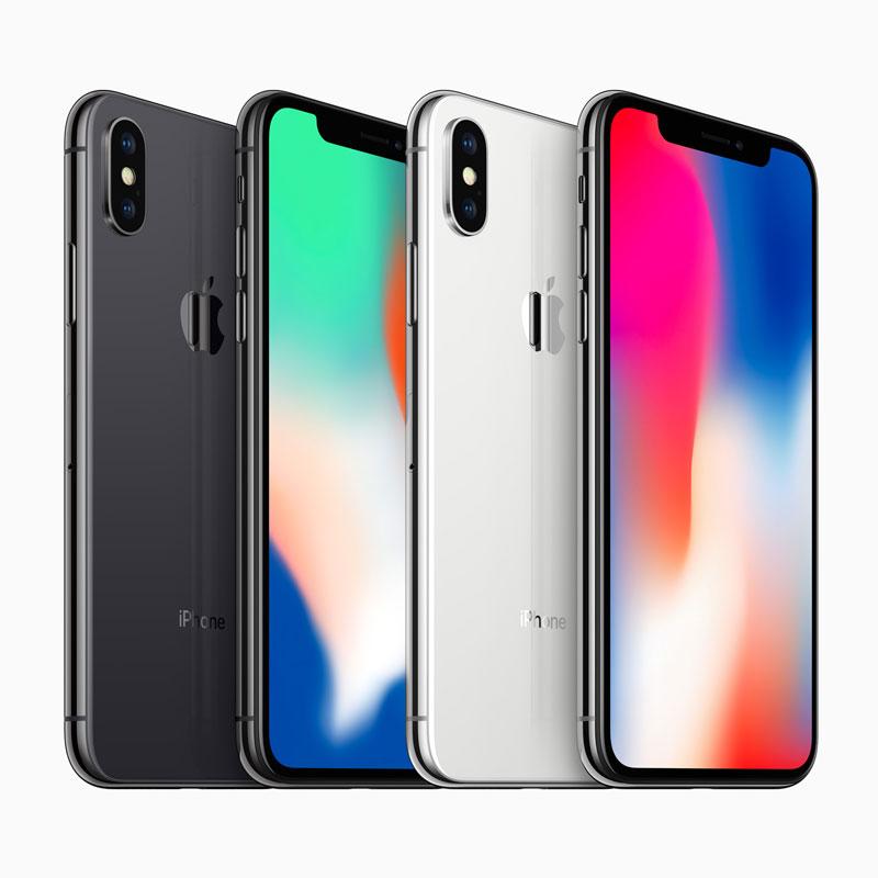 iPhone X: Das Smartphone der Zukunft