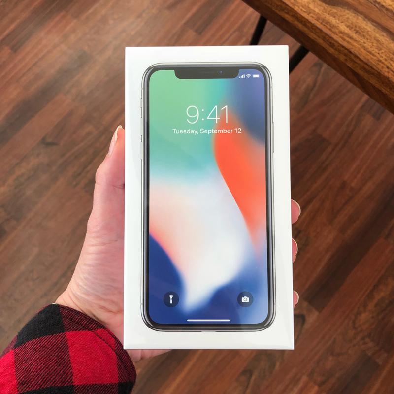 Der schnellste Weg um an Dein neues iPhone zu gelangen