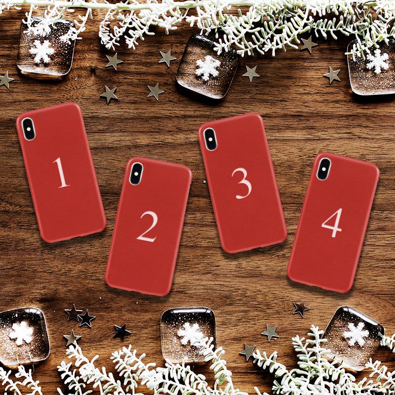 Große Weihnachtsbescherung: 20% Rabatt auf alle Artwizz Taschen