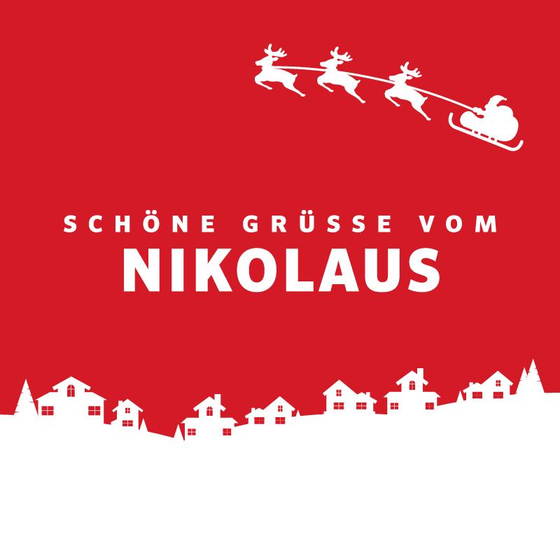 Der Nikolaus lässt grüßen und schenkt Dir 20% Rabatt auf die Artwizz SmartGlove