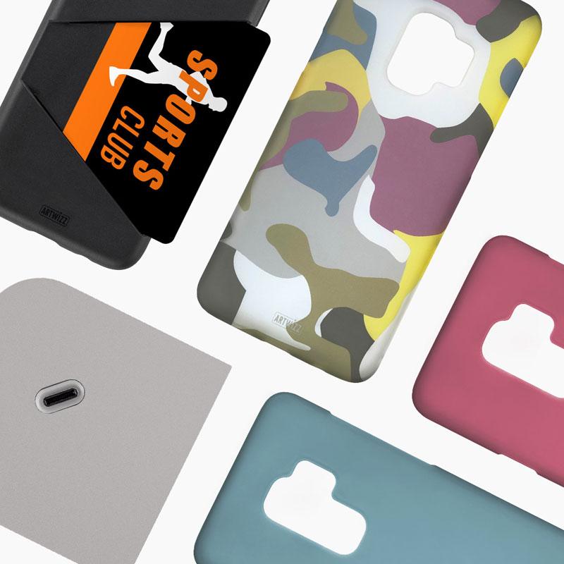 Samsung Galaxy S9 und S9 Plus Zubehör: Jetzt erhältlich!