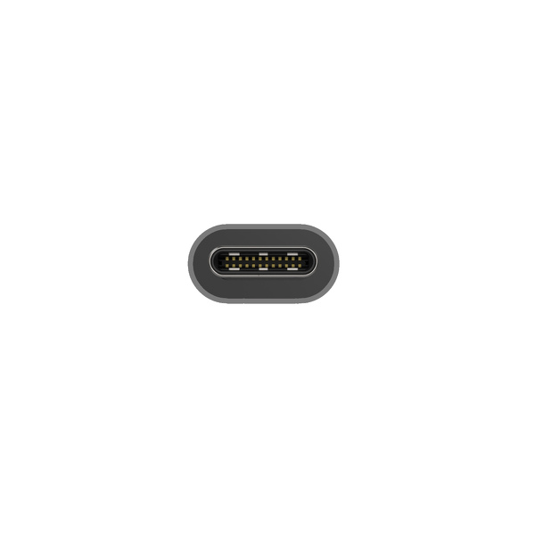 USB-C High-Speed Cable to USB-C male