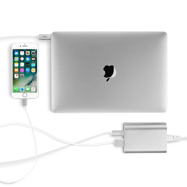 PowerPlug USB-C 24W