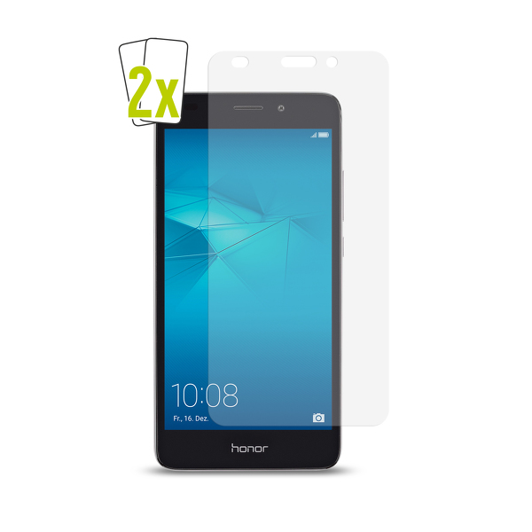 Transparent screen protection for  HUAWEI Honor 5c
