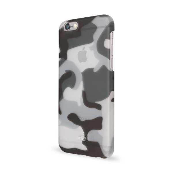 Schutzclip im Camouflage-Look für iPhone 6 Plus / iPhone 6s Plus