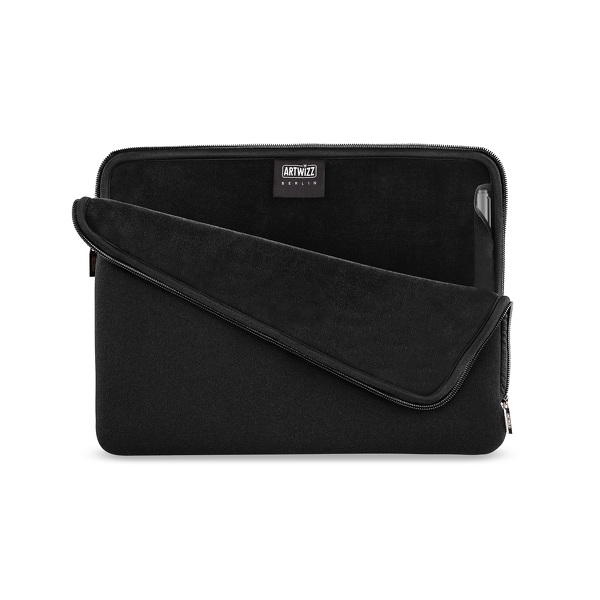 Neoprene bag with zipper for Surface Pro 4 & Surface Pro (2017)