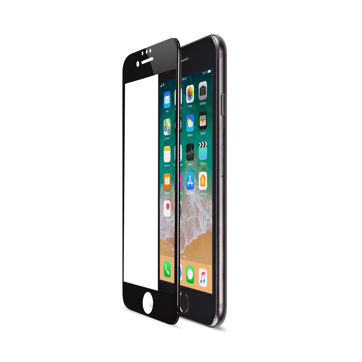 Iphone 6 Accessories Artwizz Lcd Touchscreen Asus Zenfone Original Full Coverage Safety Glass Screen Protection For 8 7