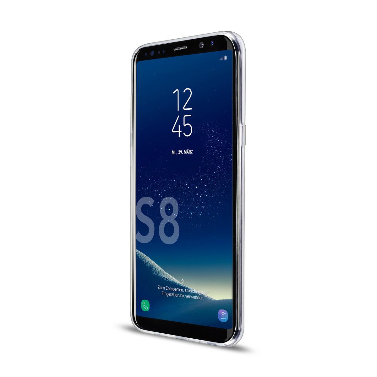 Galaxy S8 Accessories Artwizz Kesing Samsung Ace 3 Transparent Flexible Protective Case With Polygon Motive For