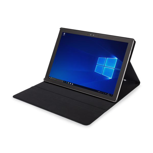 Case with adjustable stand function for Surface Pro (2017) and Surface Pro 4