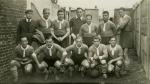 Photo de l'équipe de l'ASSE saison 1936-1937