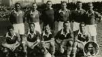 Photo de l'équipe de l'ASSE saison 1946-1947