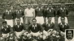 Photo de l'équipe de l'ASSE saison 1948-1949