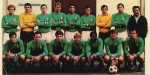 Photo de l'équipe de l'ASSE saison 1969-1970