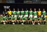 Photo de l'équipe de l'ASSE saison 1971-1972