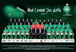 Photo de l'équipe de l'ASSE saison 2015-2016