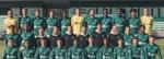 Photo de l'équipe de l'ASSE 2 saison 2018-2019
