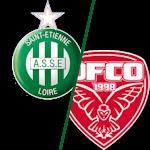 Les Stats d'avant match contre Dijon