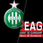 Les Stats d'avant match contre Guingamp