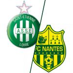 Les Stats d'avant match contre Nantes