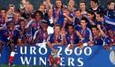Équipe de France 2000