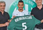 Kolodziejczak prêté jusqu'à la fin de saison