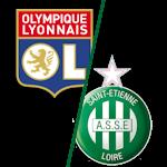 Les Stats d'avant match contre Lyon