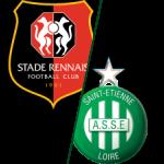 Stade rennais FC contre ASSE