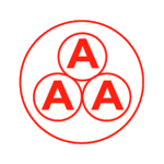 Logo de AA Anapolina