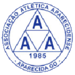 Logo de AA Aparecidense