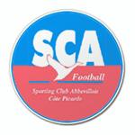 Logo de SC Abbeville