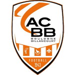 Logo de AC Boulogne-Billancourt