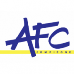 Logo de AFC Compiègne